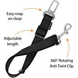 Safe 'N' Sound Car Safety Belt for Dogs